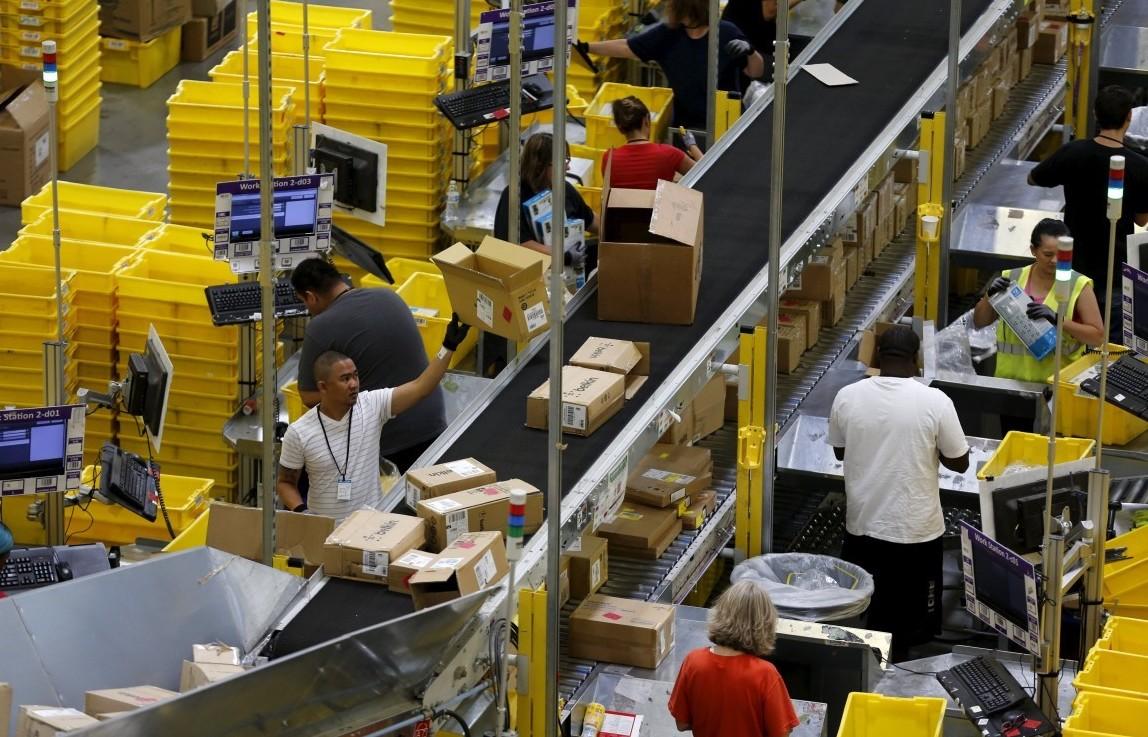 Amazon: diffida dall'Agcom deve dive