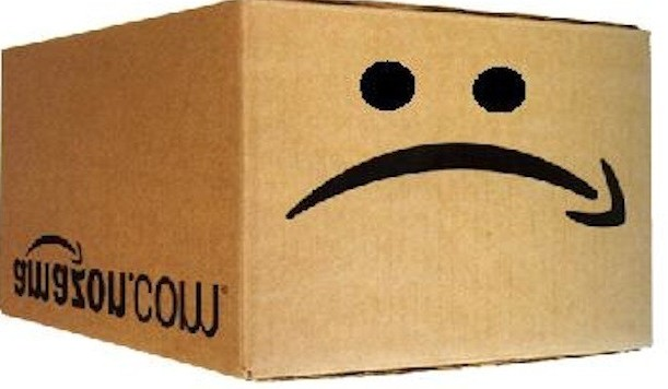 Amazon attacca cliente con minaccia di m
