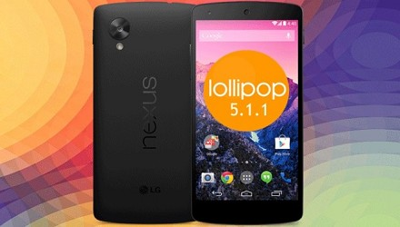 Android 5, 5.1, 5.1.1, 5.0.2, 5.0.1: agg
