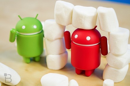 Android 7 e Android 7.1.1: uscita per Sa