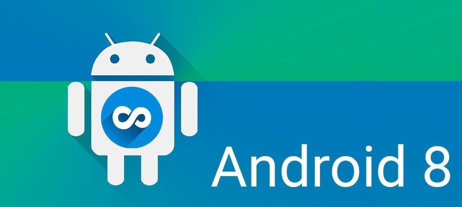 Android O (Android 8): presentazione uff
