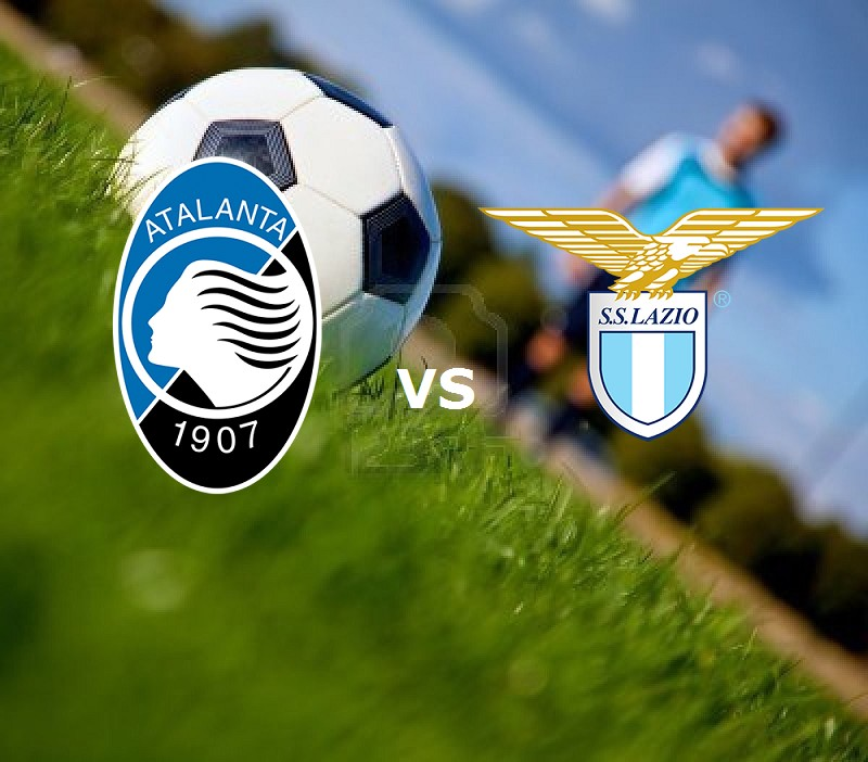 Atalanta Lazio streaming gratis live. Ve