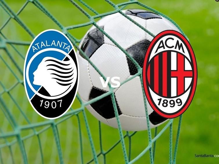 Atalanta Milan streaming gratis live su
