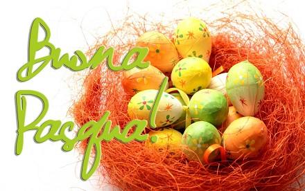 Frasi auguri buona Pasqua serena e felic