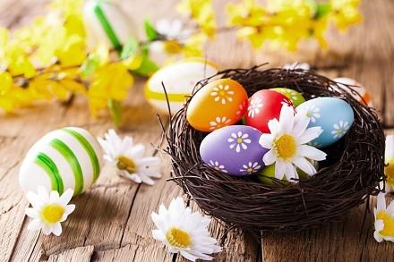Auguri di Pasqua con frasi simpatiche, v