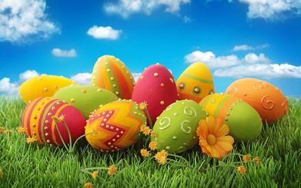 Frasi Auguri di Pasqua più belli con vid