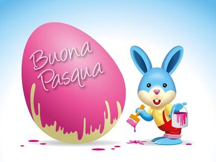 Auguri di Pasqua frasi divertenti, simpa