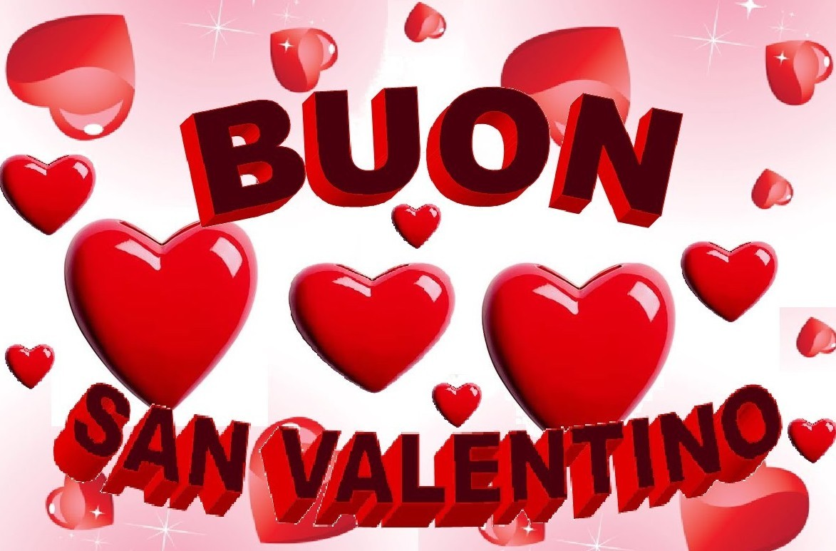 Ben noto San Valentino 2017: auguri video, frasi, foto, immagini Facebook  JZ73