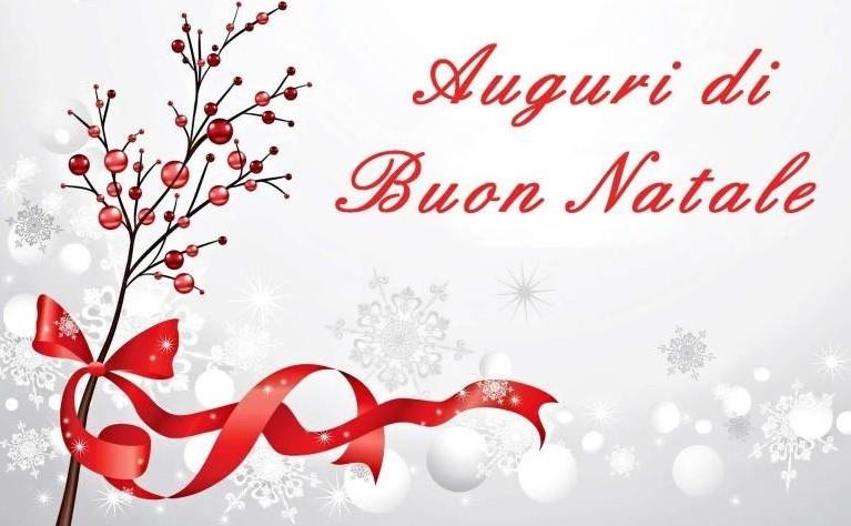 Auguri frasi di Natale più belle, origin