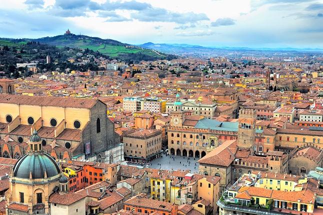 Ballottaggio Bologna, Torino, Napoli ris