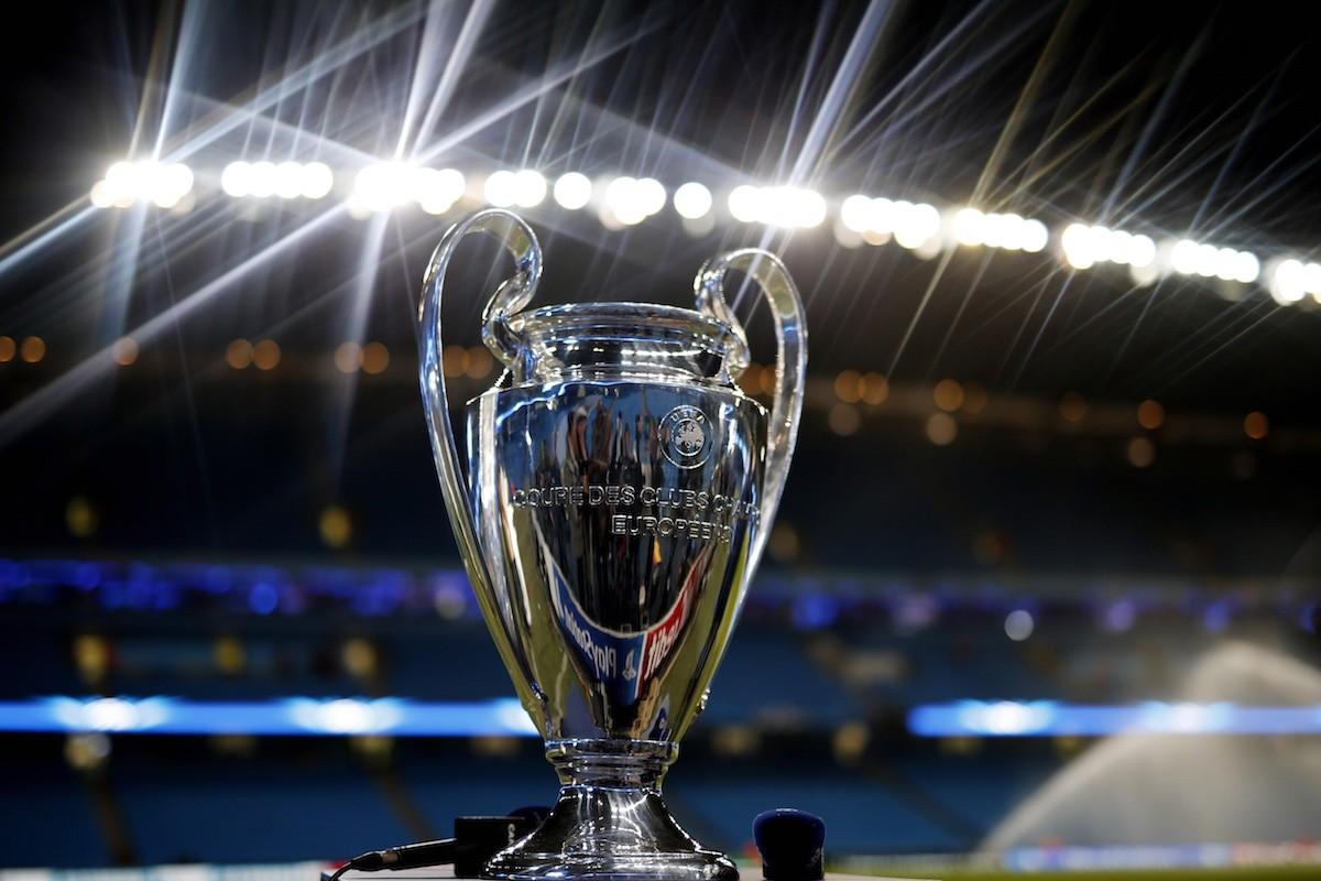 Streaming Rojadirecta Real Madrid, Juven