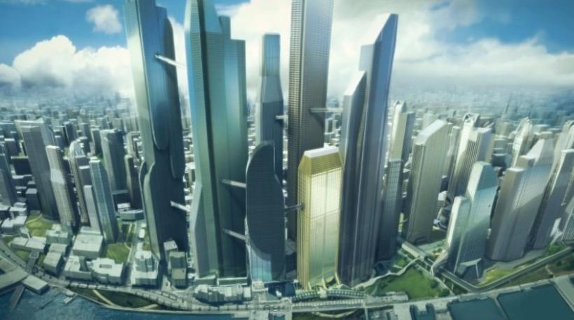 Bill Gates, pronto a costruire una città