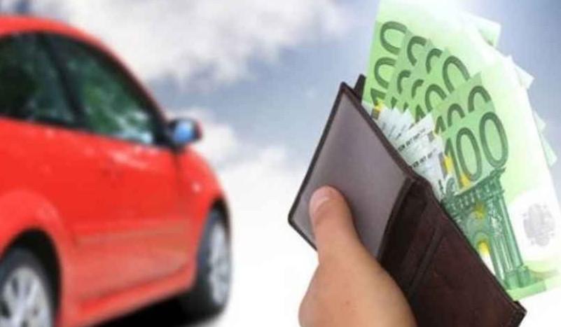 Bollo auto, accertamenti e regole modifi