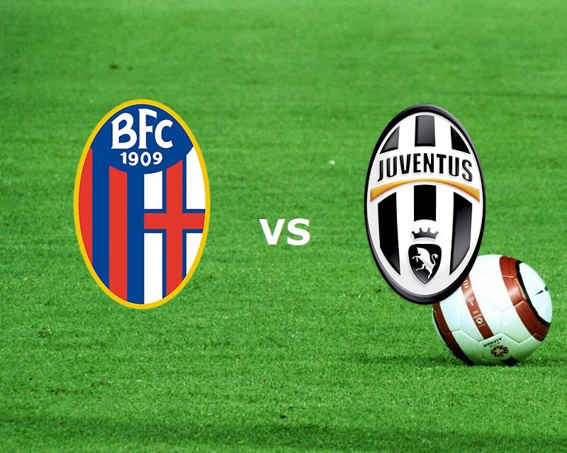 Bologna Juventus streaming live gratis d