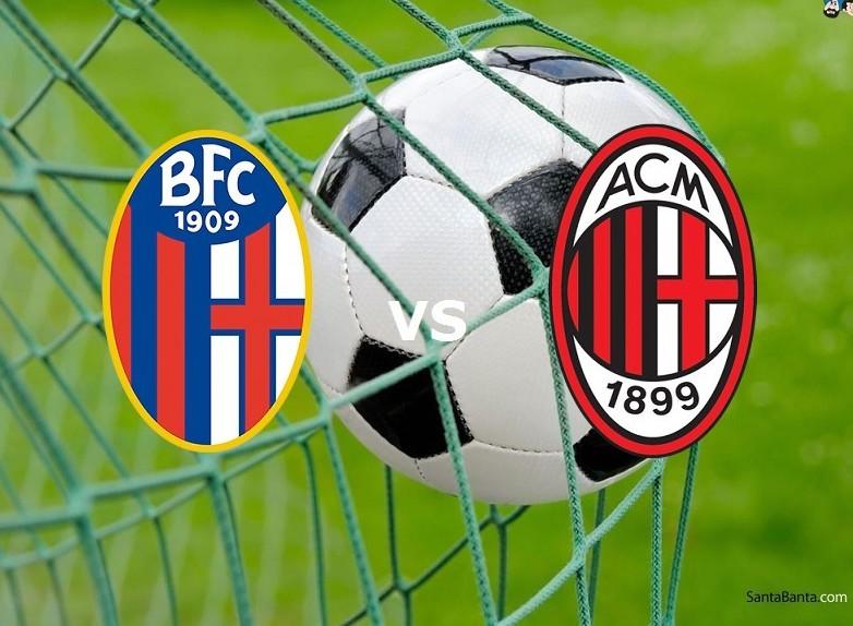 Bologna Milan streaming su siti web. Ved