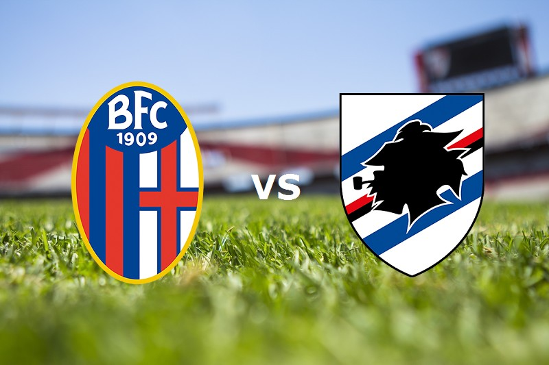 Bologna Sampdoria streaming gratis live