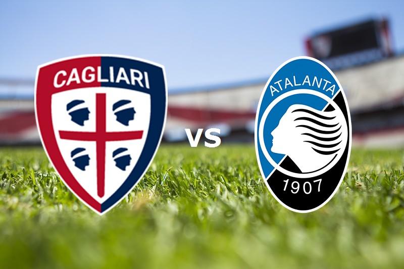 Cagliari Atalanta streaming gratis live