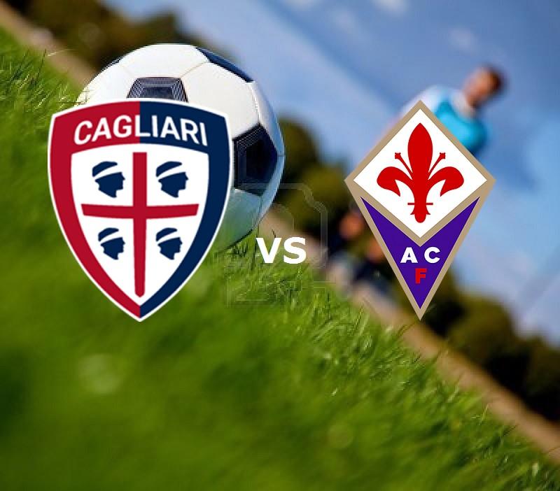 Cagliari Fiorentina streaming gratis liv