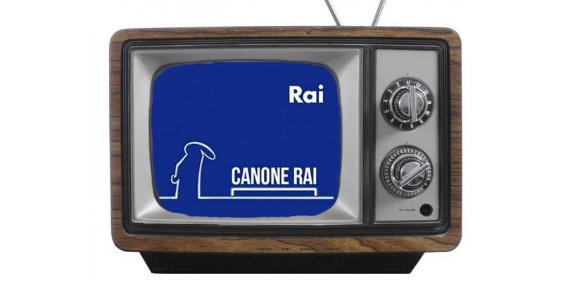 Canone Rai 2016 come fare autocertificaz