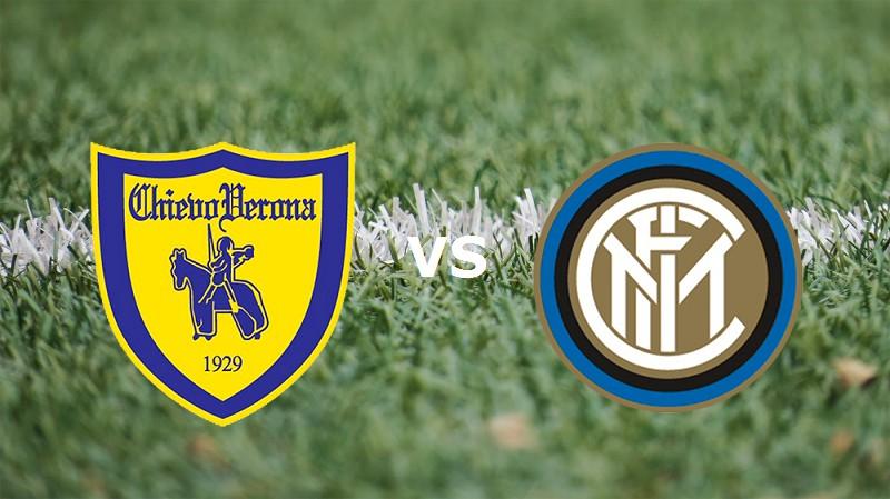 Inter Chievo streaming gratis live. Dove