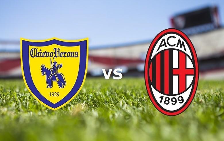Chievo Milan streaming (in tempo reale,