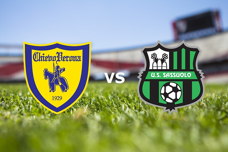 Chievo Sassuolo streaming live gratis li