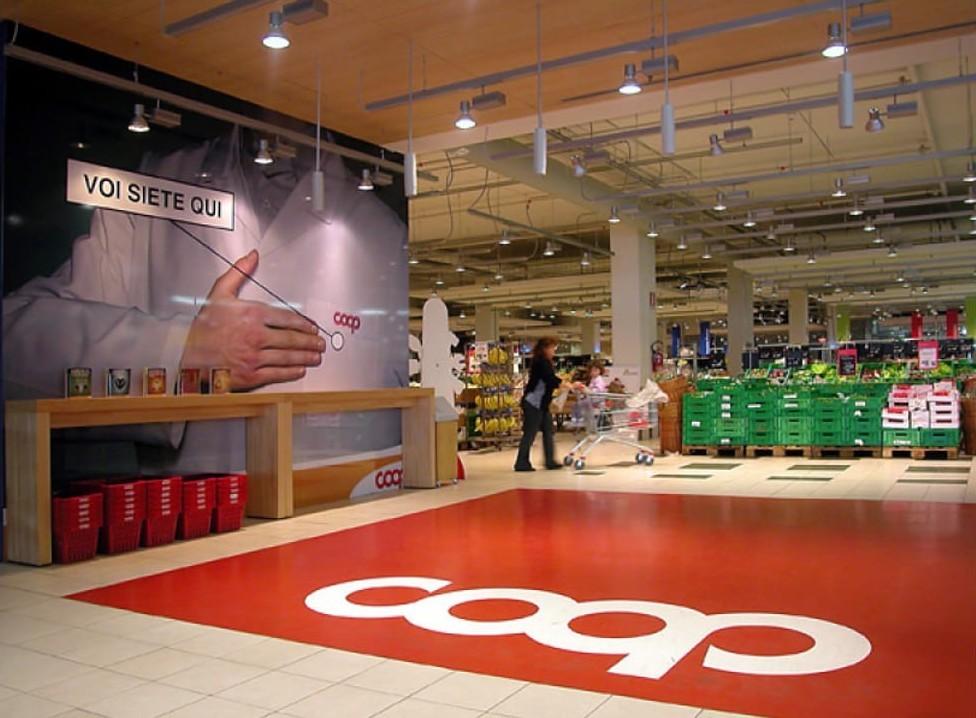 Unicoop Firenze: 85 milioni per 29 negozi di Coop Centro Italia