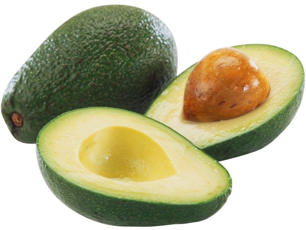 Dieta Avocado, frutti esotici e alimenti