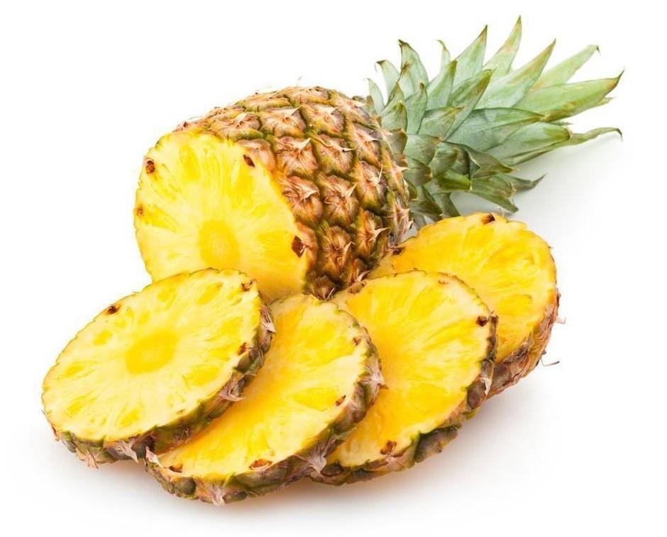 Dieta dell'Ananas: dimagrire davvero