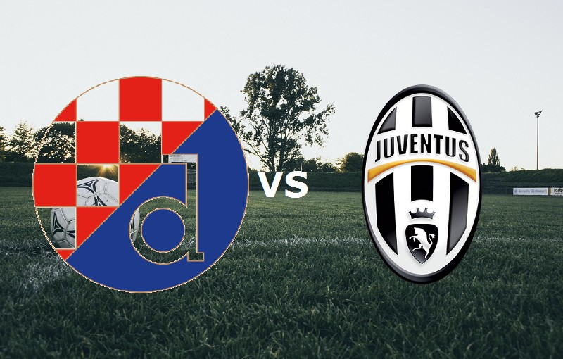 Dinamo Zagabria Juventus streaming live