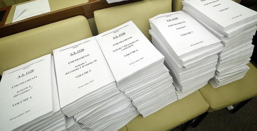 Emendamenti pensioni Ape, opzione donna