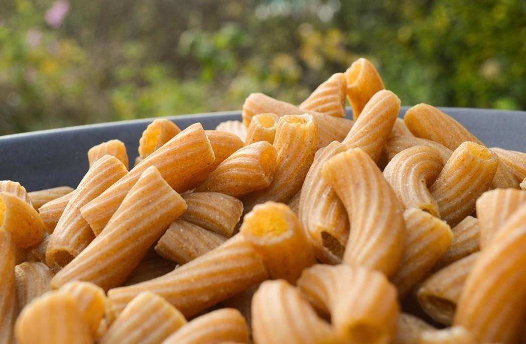 Farina di grano per rischio contaminazio