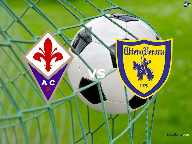 Fiorentina Chievo streaming. Dove vedere