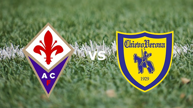 Fiorentina Chievo streaming live gratis