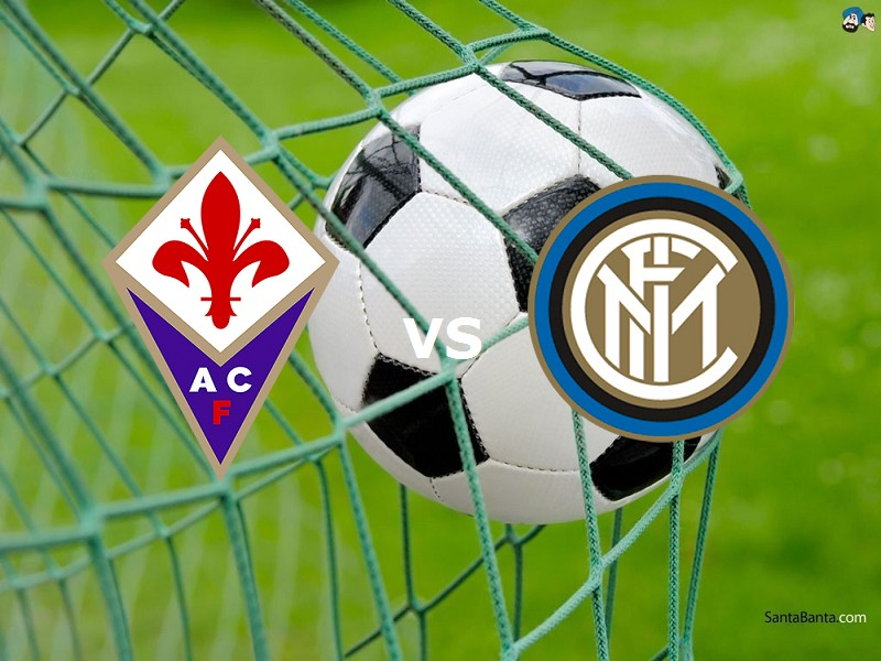 Fiorentina Inter streaming gratis in att