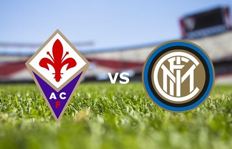 Fiorentina Inter streaming oggi gratis d