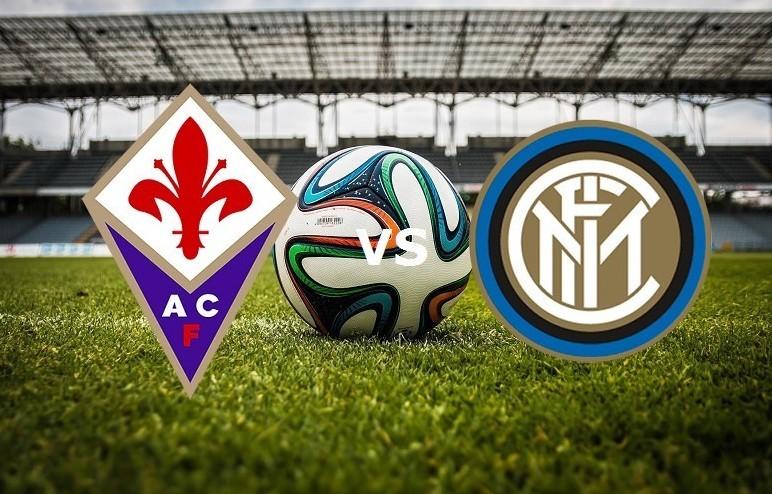 Fiorentina Inter streaming live gratis.