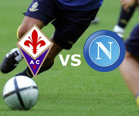 Fiorentina Napoli streaming streaming gr
