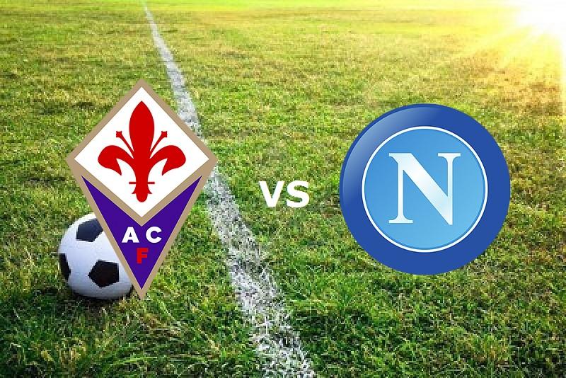 Dove vedere e come Napoli Fiorentina str