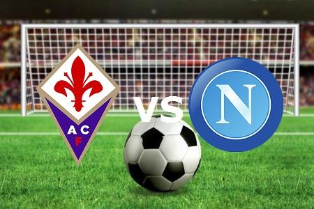 Come e dove vedere Fiorentina Napoli str