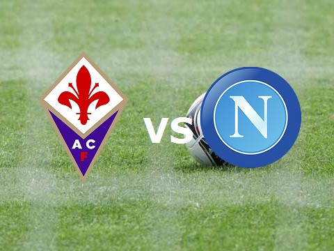 Fiorentina Napoli streaming gratis diret