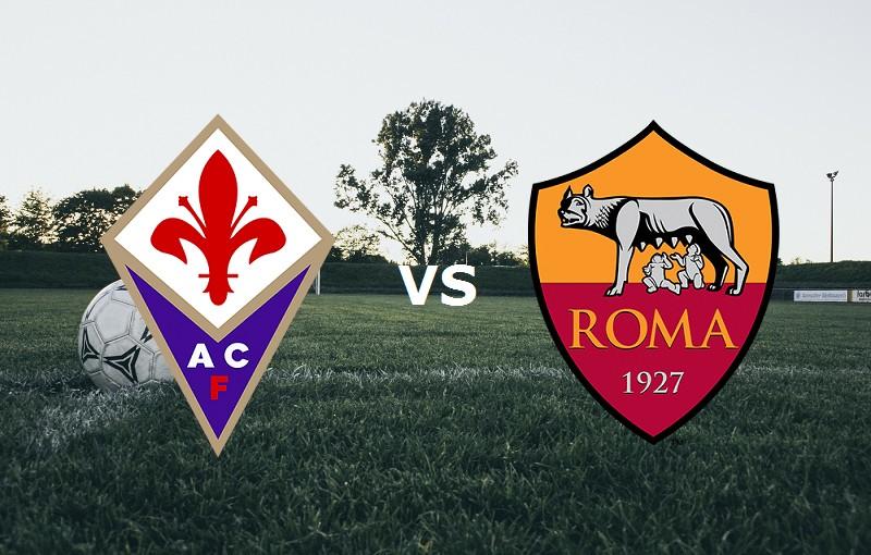 Fiorentina Roma streaming per vedere su