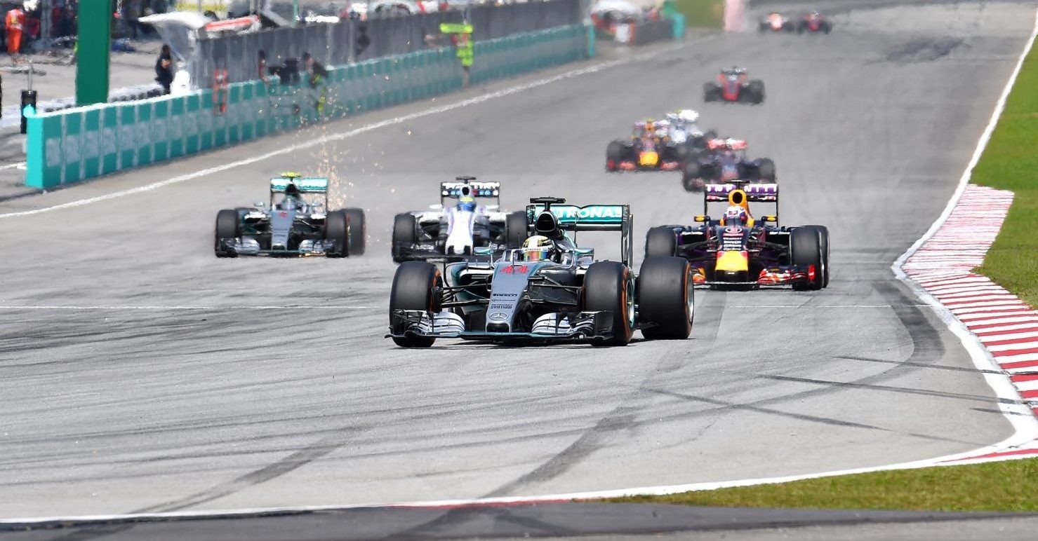 Formula 1 streaming gratis live. Dove ve