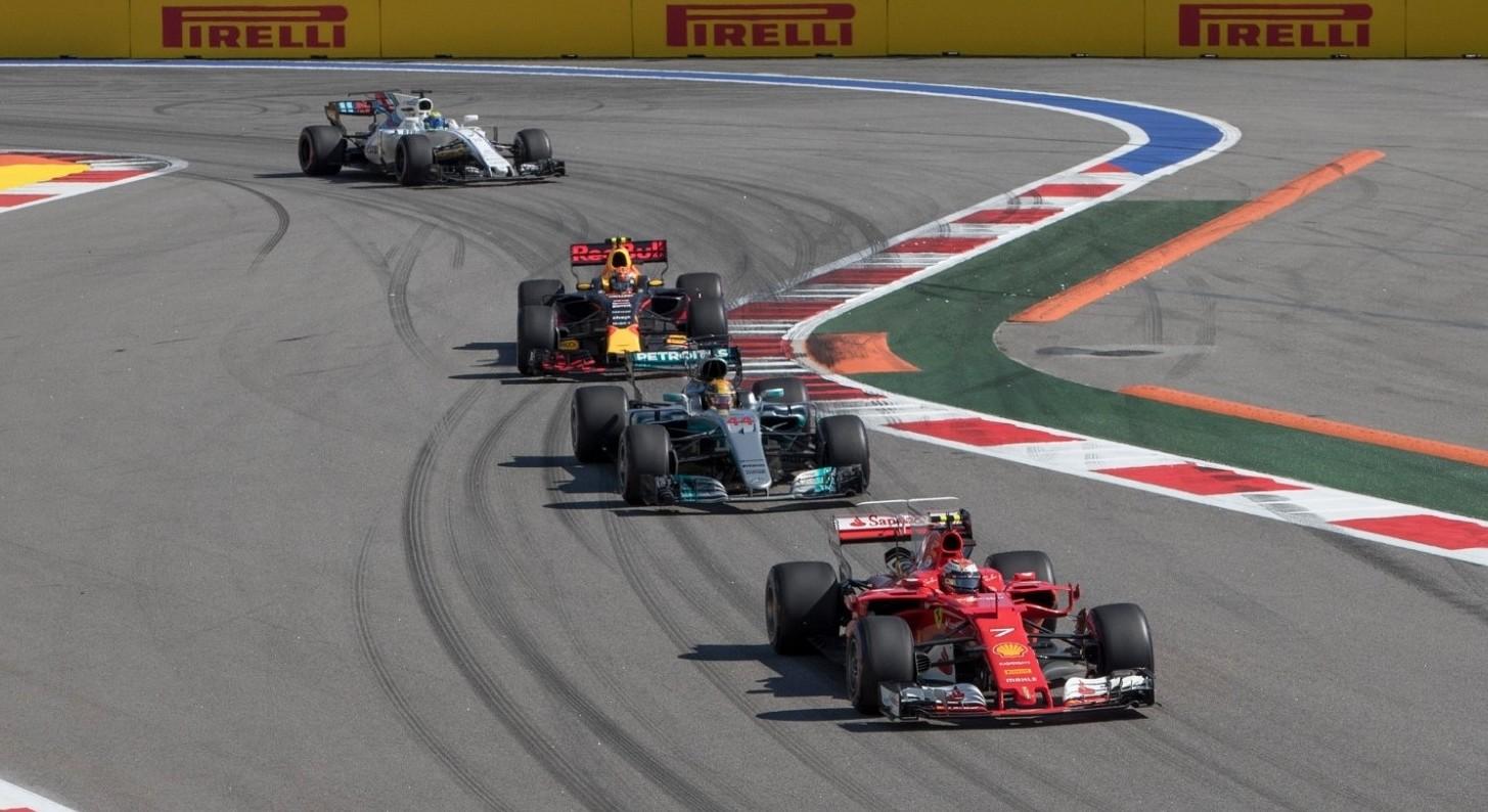 Formula1 Stream