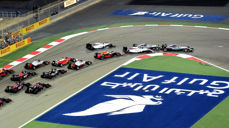 Formula 1 streaming ora su Rojadirecta s