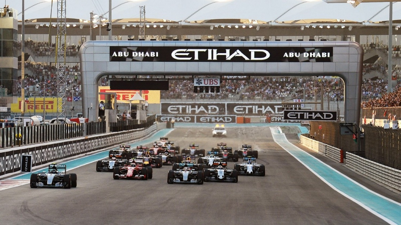 Formula 1 streaming gratis Rojadirecta l