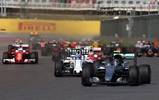 Formula 1 streaming live gratis oggi su siti streaming, Rojadirecta, link Fomrula 1 per vedere ...