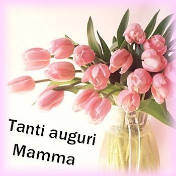 Frasi Auguri Festa della Mamma più simpa