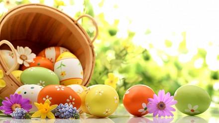 Auguri di Pasqua frasi, video, foto, ric