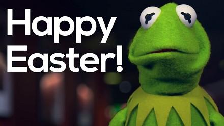 Auguri di Pasqua immagini e frasi divert